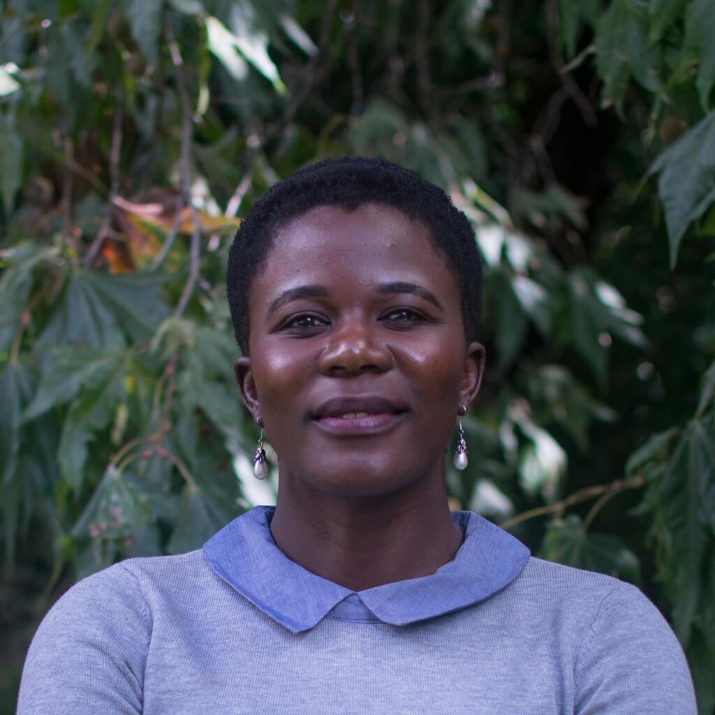 Cathrine Ziyomo