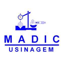 20 - Madic Usinagem