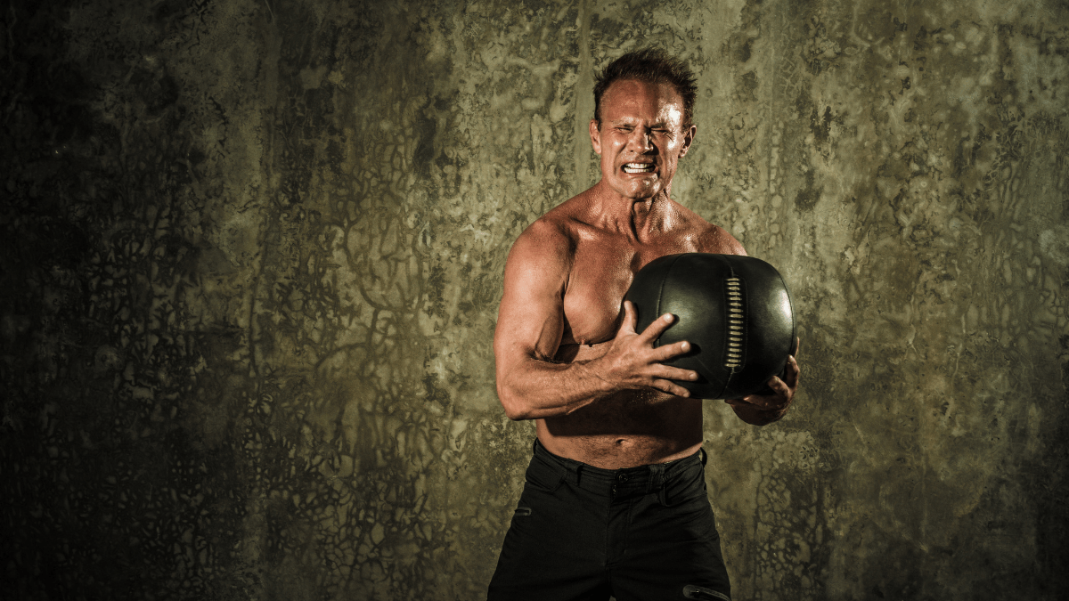 Does Intense exercise decrease testosterone levels?