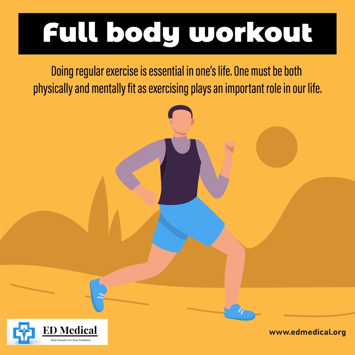 cover image for full body workout