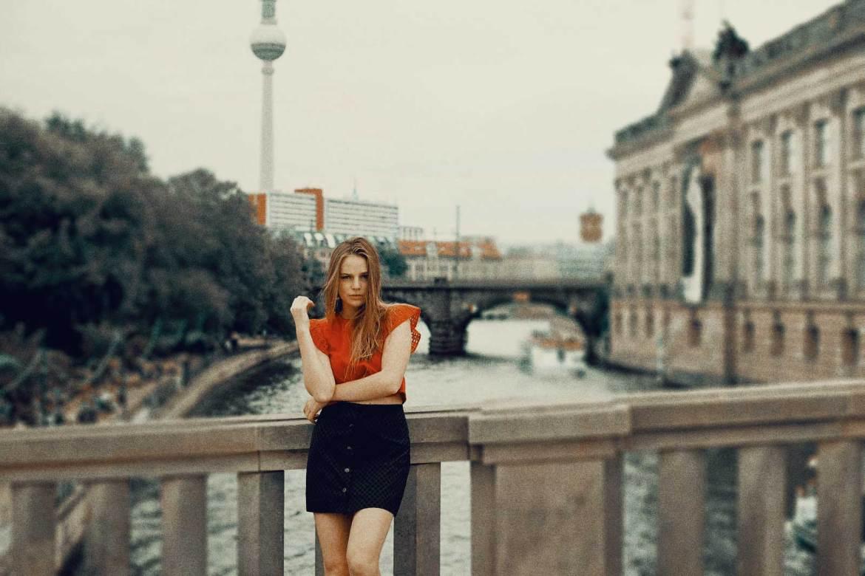 Berlin photo Spots Bode Museum
