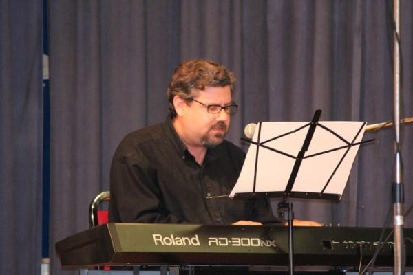 EdMetro Chorus - Disney A Sing-Along Cabaret - Timothy J Campbell - Teresa Bellinger