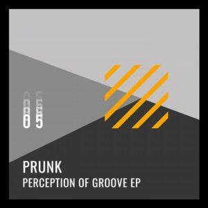 Prunk – Perception Of Groove [195081005492]