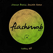 Simone Burrini, Daniele Kama – Cotton EP [FMR155]