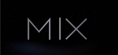 MIX Mixed Podcast Radioshow Live