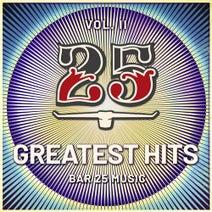 Greatest Hits, Vol. 02 [BAR25128]