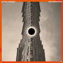 Layton Giordani – New Generation [DC231]