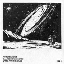 Robert Babicz – Galactic Tardigrade [SOL01]