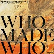 Whomadewho – Synchronicity II [KOMPAKT4272]