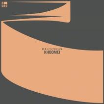 Wolfstream – Khoomei [DURO033]