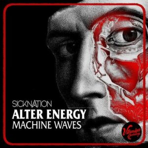 Alter Energy – Machine Waves [CAT432934]