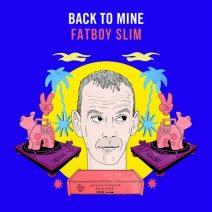 Back to Mine – Fatboy Slim [BACKCD031]