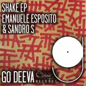 Emanuele Esposito, Sandro S – Shake Ep [GDC050]