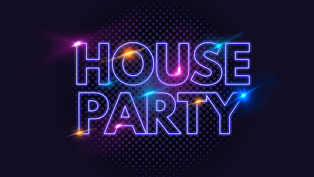 VA – House Party Vol. 4