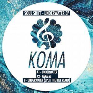 Soul Shift – Underwater [KMA024]