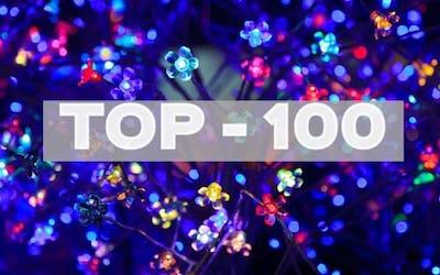 Top 100 Downloads November 2020