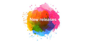 New Releases 27.04.2021