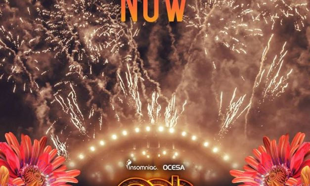 EDC Mexico Tickets On Sale!