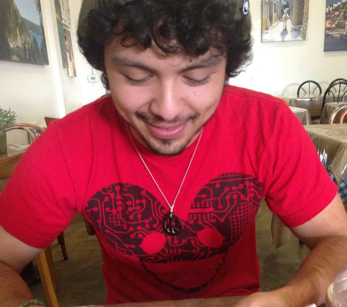ID Spotlight: Hector Tovar