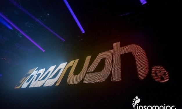 Bassrush Pool Party and Massive Lineups Announced!