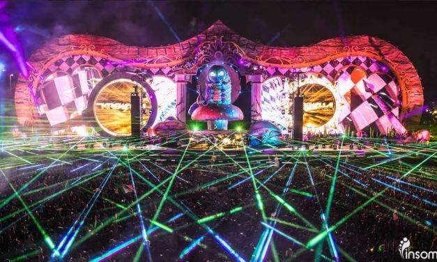 Beyond Wonderland is Back in the Bay Area September 26-27th