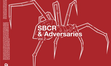 """SBCR & Adversaries, vol. 2"" – Review"