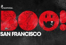 BOO! San Francisco 2015