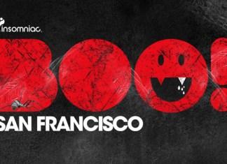 BOO! San Francisco 2015