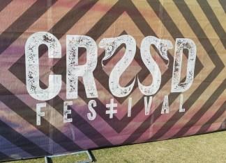 CRSSD Festival Goldenvoice