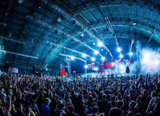 Escape Psycho Circus 2015