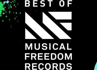 """""""Best of Musical Freedom"""" Musical Freedom Records"""