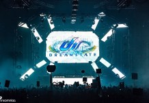 Dreamstate 2015 SoCal Dreamstate SF