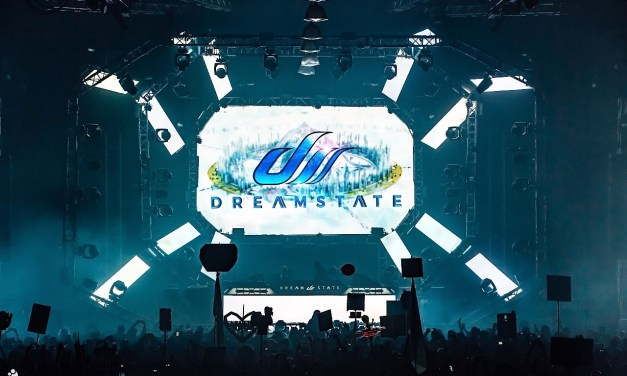 Dreamstate 2015    Grant's Experience
