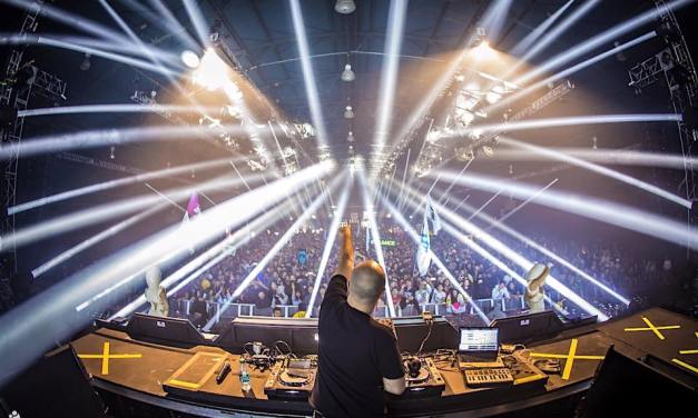 Indecent Noise Releases His Dreamstate SoCal 2015 Set