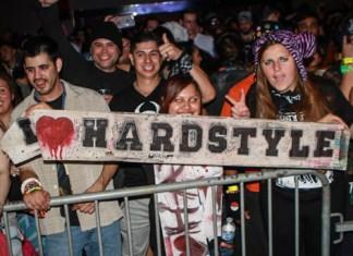 Fresh NYE 2016 Hardstyle