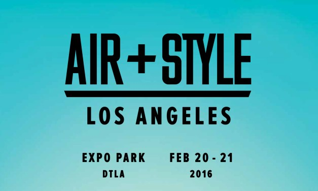 Air + Style LA || Shaun White Announces Lineup!