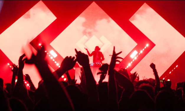 Madeon at Club Nokia LA || Event Review
