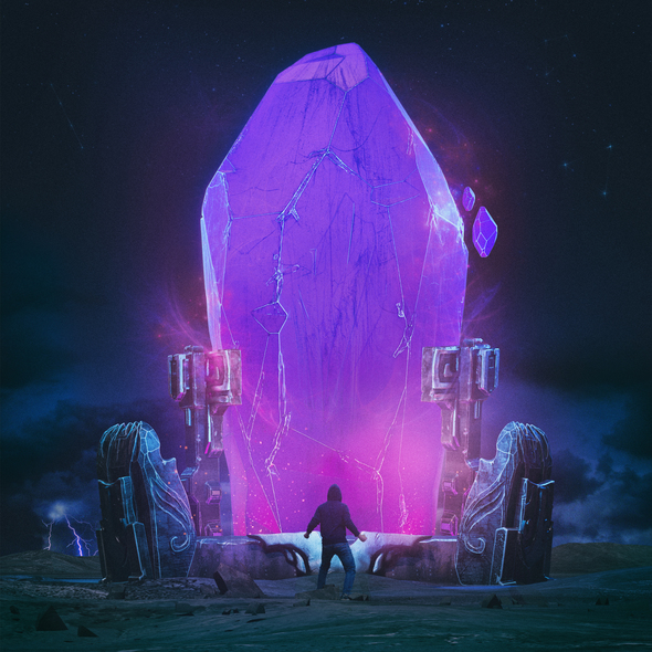Warsongs League of Legends LoL Album Artwork