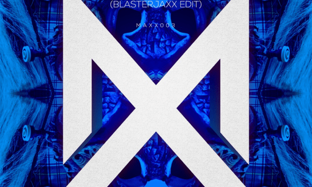 """BOOSTEDKIDS and Blasterjaxx Team Up For """"Get Ready"""""""