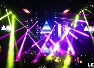 led annivesary, led anniversary V, rave, edmid, edm, electronic music, jauz
