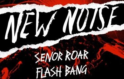 Free Download || Señor Roar – Flash Bang