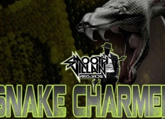 Space Monk-E Snake Charmer, 'Snake Charmer'