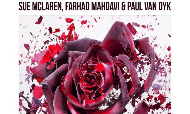 """Paul van Dyk Teams Up On """"Together Again""""!"""