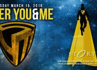Super You&Me Laidback Luke Miami Music Week 2016