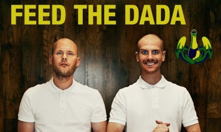 #TBT || Life in Dada Land (Dada Life – Feed The Dada)
