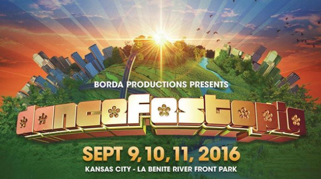 Dancefestopia 2016 || Things to Do at DFT