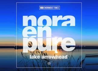 Nora En Pure Lake Arrowhead EP