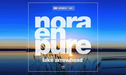Album Review || Nora En Pure – Lake Arrowhead EP