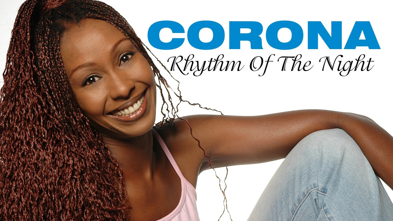 #TBT || Corona – The Rhythm of the Night