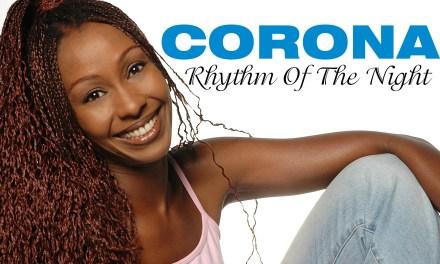 #TBT || Corona – The Rhythm of the Night